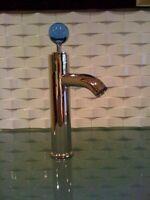 robinet de salle de bain neuf-New faucet