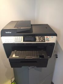 A3 Brother Printer (4in1)