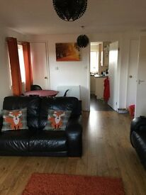 3 bed flat dyce