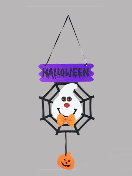 Halloween Pendant Door Decor