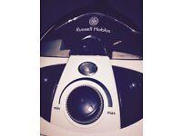 Russell Hobbs Vacuum Cleaner, New