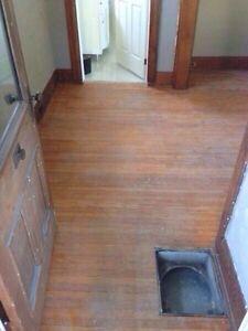Brian's hardwood floor refinishing & sanding London Ontario image 2
