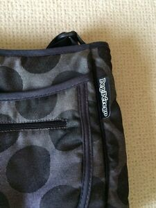 Peg Perego Diaper Bag Kitchener / Waterloo Kitchener Area image 2