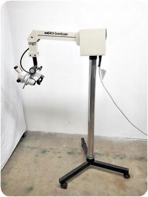 Wallach Zoomscope Quantum Series Colposcope 201498