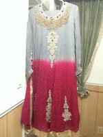 Fashionable & affordable Pakistani/Indian- MUST BE SOLD-closing