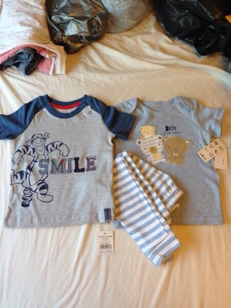 Boys clothes BNWT
