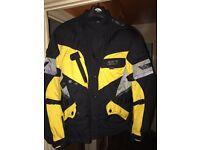 Bike jacket motorbike jacket