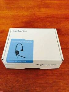 Plantronics HW251N Corded Headset 64338-34 Cranbourne North Casey Area Preview