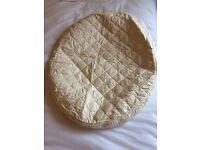 Stokke Sleepi mini form mattress and cover