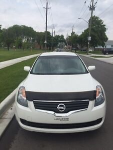 NISSAN ALTMA 2008 2.5 S JUST 141000 KM WITH SEFTAY& E TEST