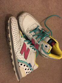 New Balance 996 size 4