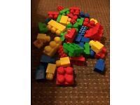 Childs Construction Blocks