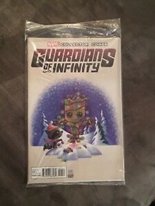 Guardians of infinity comic book ! Varient 1 edition  West Island Greater Montréal image 5