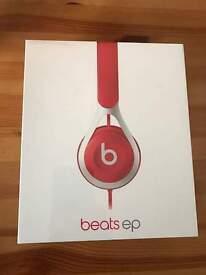 Job lot of Beats ep headphones 6