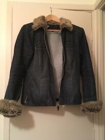 Principle coat