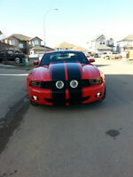 2010 Ford Mustang Premium Coupe (2 door) V6 obo