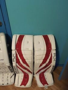 Bauer rx6 limited edition goalie pads Windsor Region Ontario image 5