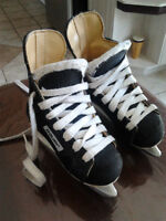 Skates bauer charger (youth)