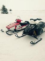 *NEED GONE!* 2005 Ski-Doo MXZ 550f Rev