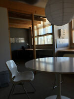 Professional Downtown Office Space