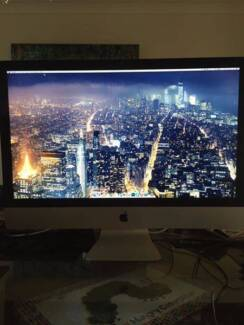 "iMac 27"" 2013 Model"