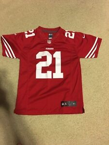 4 Youth NFL Jerseys In Perfect Condition