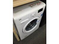 New Graded Beko 9kg Washing Machine - White