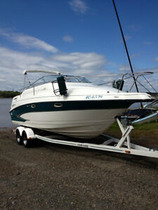 """1999 GLASTRON 249GS """"FINANCING AVAILABLE""""TRADE/SWAP??!"""