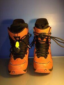 Snowboard boots  Strathcona County Edmonton Area image 2
