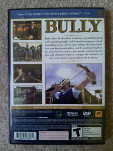 MINT / PS2 / Bully London Ontario image 3