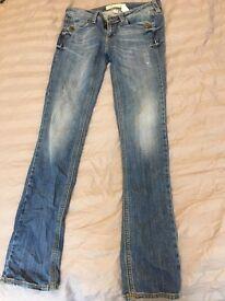 BSB original women's jeans