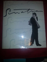 SINATRA BY RAY COLEMAN HARDCOVER