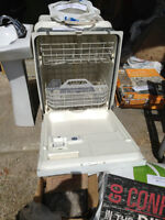 Moffatt Four Mode Dishwasher $90