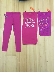 New with tags girls lot
