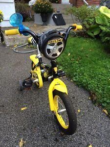 Kids bicycle  Kitchener / Waterloo Kitchener Area image 1