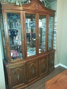 China Cabinet must go!!!  OBO
