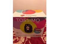 New Tassimo Coffee machine