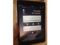 Apple iPad Mini 4 16GB 3G 4G SIM card model