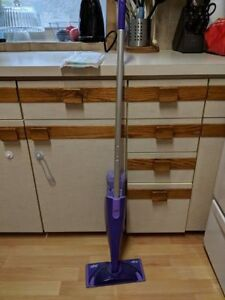 Swiffer Wet Jet and two refills