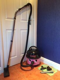 Hetty Hoover Vacuum Cleaner (Same as Henry)- £5 off if you bring in any Hoover