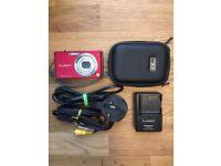 Panasonic Lumix FS11 Digital Camera (immaculate)