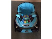 Harley Rocker Baby Walker