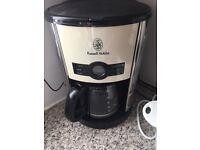Russell Hobbs Tea / Coffee maker