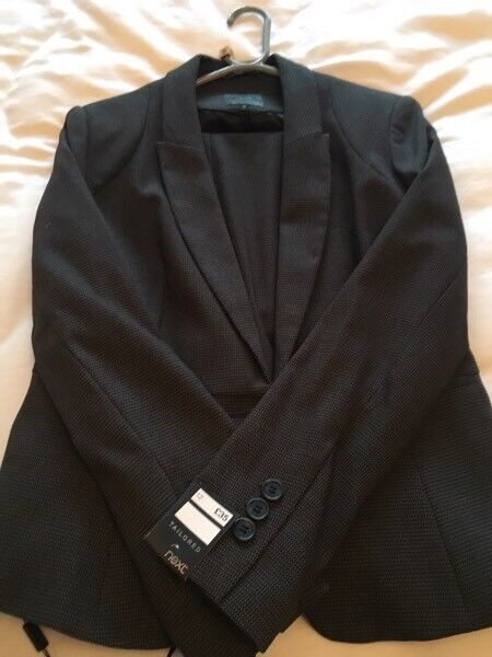 Ladies Next brand new with tags trouser suit size 12