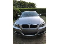 BMW 320d EfficientDynamics 2011