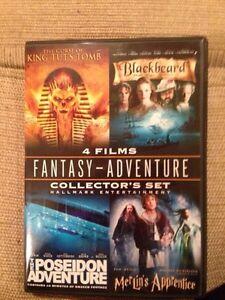 DVDs. 30 in total  Regina Regina Area image 4