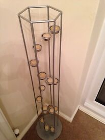 Candle Display Holder
