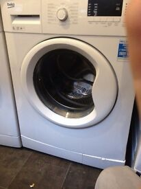 Wash machine beko rpm1400 A+++PRP £239 We sale for £170