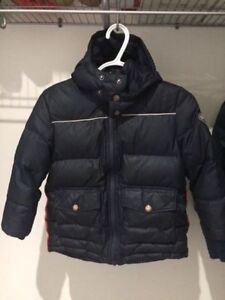 Winter jacket boys Tommy size small 6-7