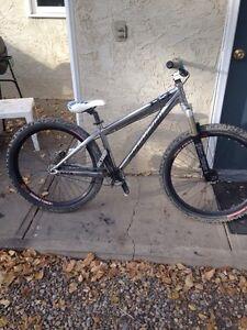 Spesilized P3 mountain bike